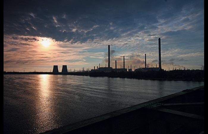 Coal-to-Gas: a bridge to sustainability