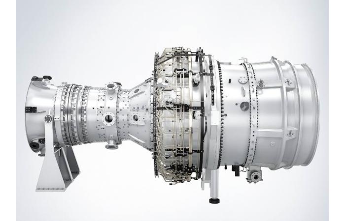 Siemens Energy's turbine technology helps Cyprus go green