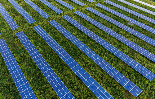 The time for renewables is now