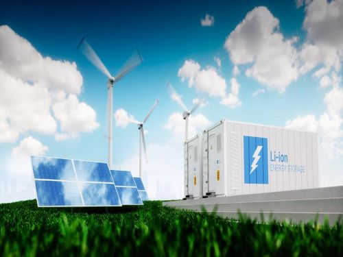 The race is on for Europe to develop battery storage solutions