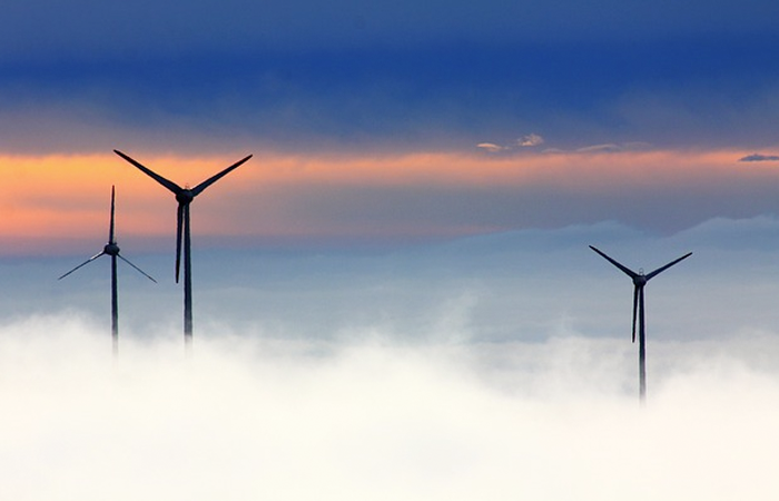 Europe must unlock 'perfect match of offshore wind and hydrogen'