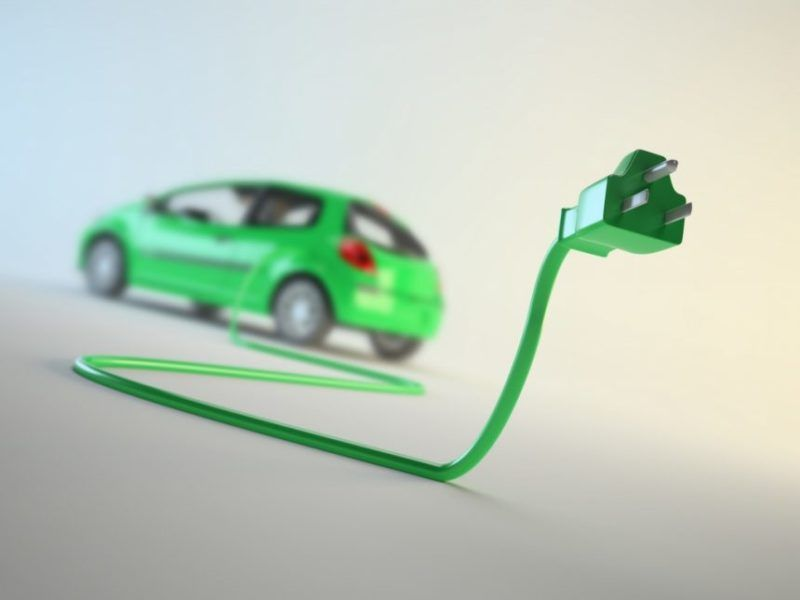EVs – a $46 trillion market opportunity between now and 2050