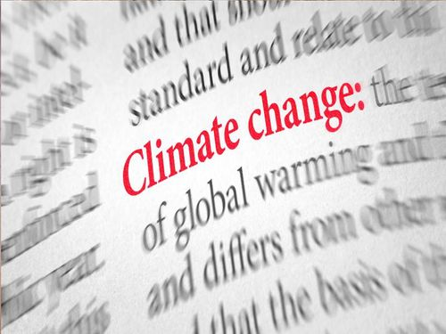 Investments in climate mitigation by EU companies on the rise