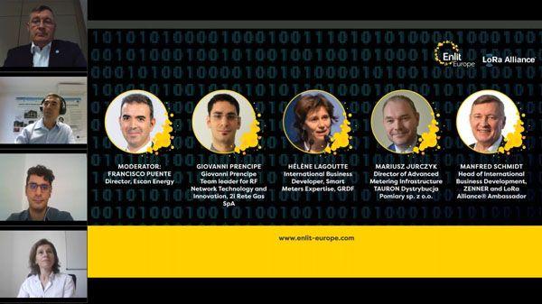 Data Series S2 E1: Smart Metering: EU Landscape
