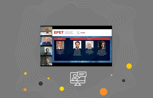 EFET Session 2: Towards efficient energy system integration in Europe