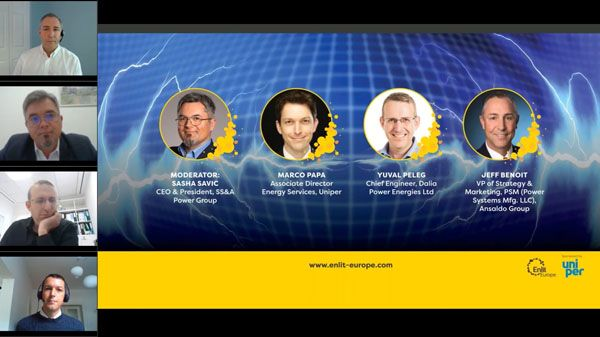 Lifecycle Management Series S2 E2: Optimisation of Gas Turbine O&M Strategies