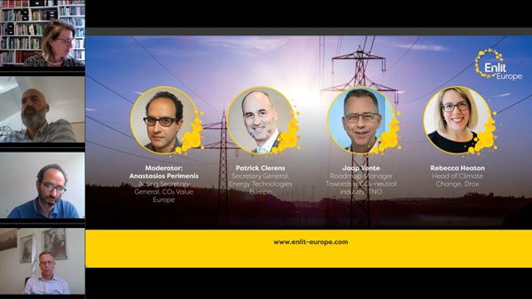 New Energy Landscape Series S1 E1: Carbon Capture's Role in the Energy Transition