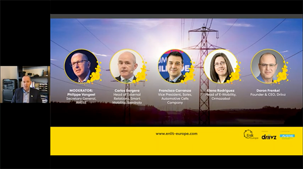 New Energy Landscape Series S1 E1: Charging up for an EV future