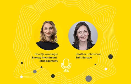 Initiate Talks: Noortje van Heijst, Energy Investment Management
