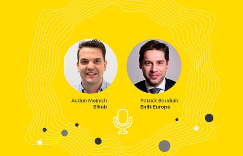 Energy Markets Talks: Audun Meinich, Elhub