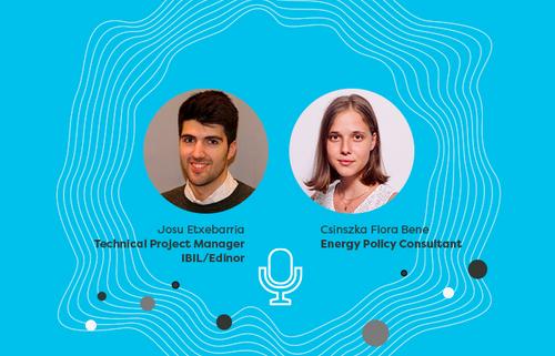 Initiate Talks: Interview with Josu Etxebarria, IBIL & Edinor