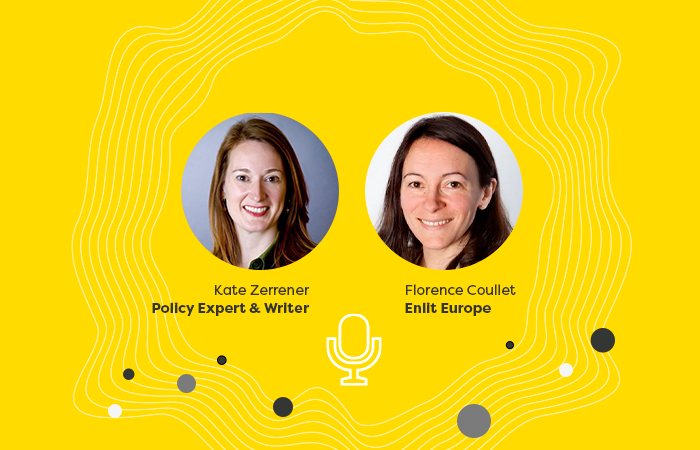 Grids Waves: Kate Zerrenner talks Texas grid resilience lessons, plus how to empower women in energy