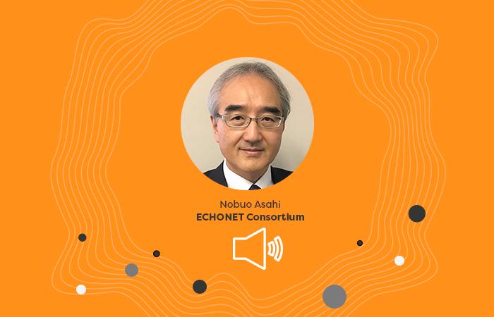 Datatopia Podcast: Nobuo Asahi, ECHONET Consortium