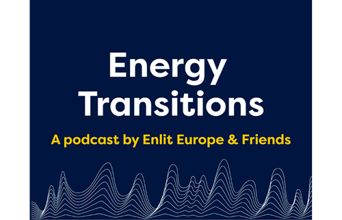 Energy Transitions Podcast: Interview with Karim Amin of Siemens Energy