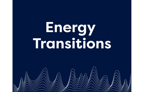 Energy Transitions Podcast: What's hot in renewables?