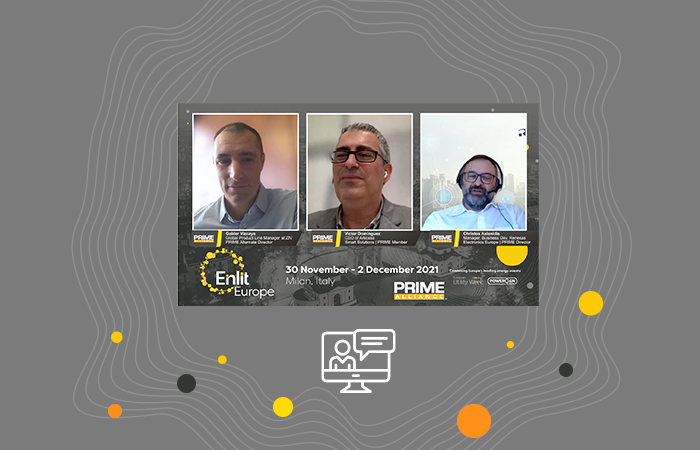 Datatopia Episode: Data for the Flexibility of a Smart Grid