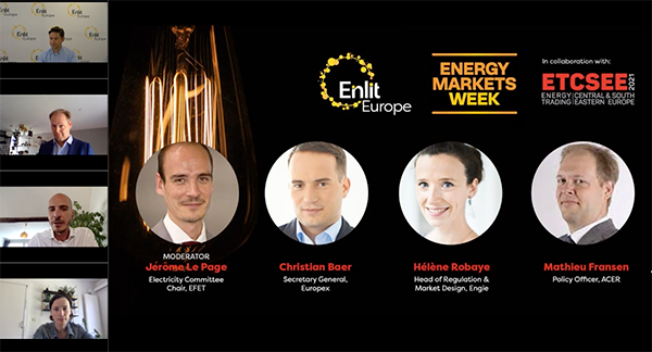 Energy Markets Week: Is the current market design fit for purpose?
