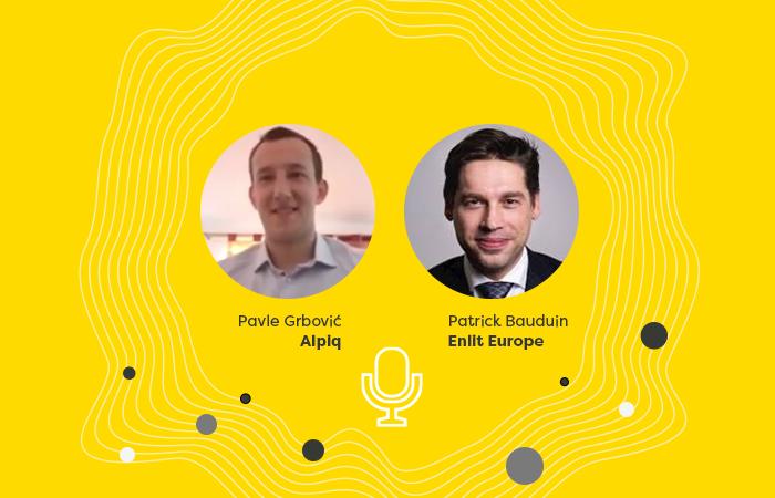 Energy Markets Talks: Pavle Grbović, Alpiq
