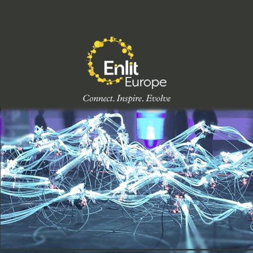 Enlit Europe Online Platform