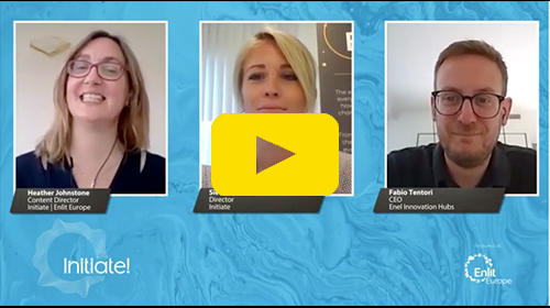 Enlit Europe Interview Enel Group