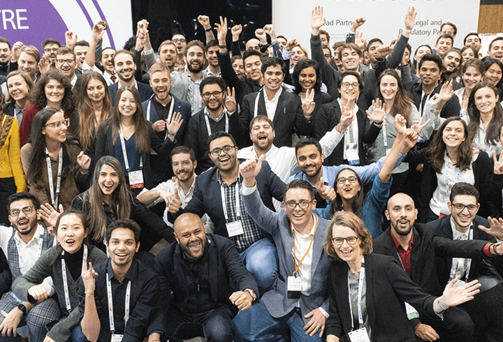 Initiate Young Talent Programme at Enlit Europe