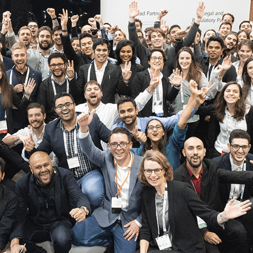 Initiate at Enlit Europe Start-ups and Young Talent