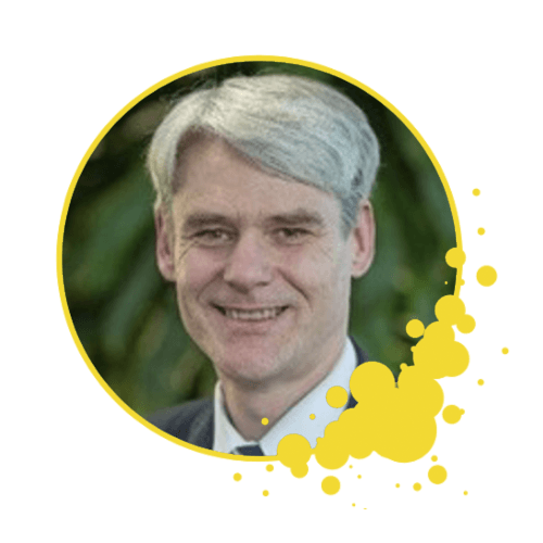 Mark Howitt, Storelectric - Enlit Europe