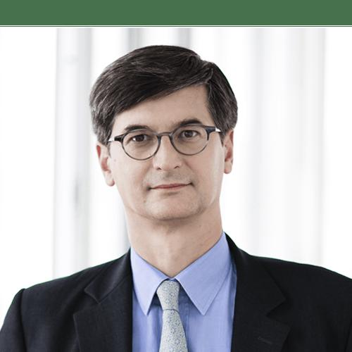 Edouard Sauvage, CEO, GRDF