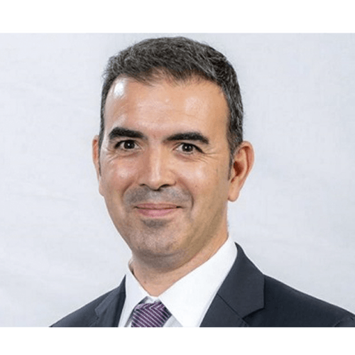 Francisco Puente, Business Development and Projects Director, Escan energy consulting