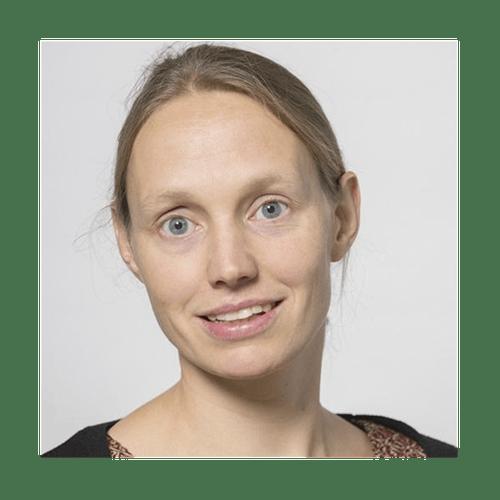 Frauke Thies, Executive Director, smartEn
