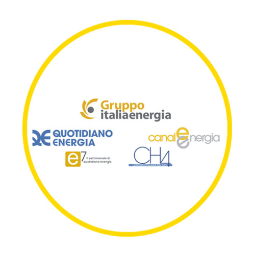 Gruppo Italia energia Country Media Partner of Enlit Europe 2020