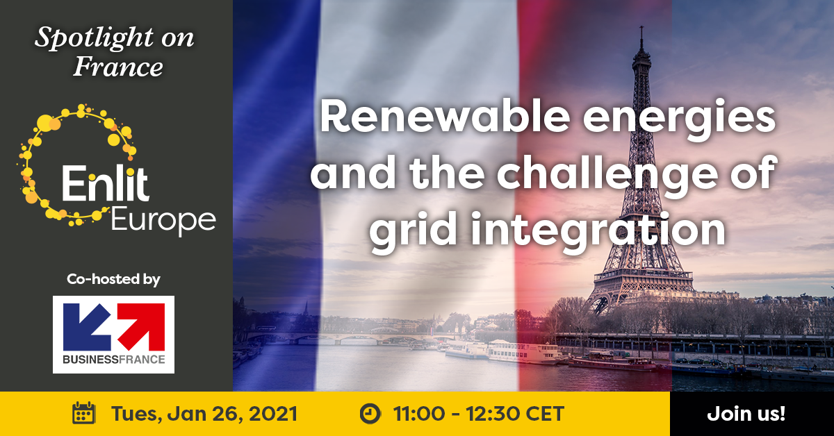 Spotlight on France: Renewables