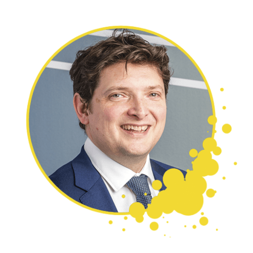 James Watson, Eurogas
