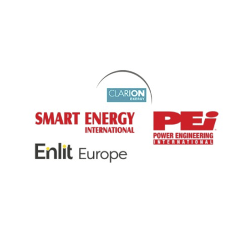 Enlit Europe Power Engineering International Smart Energy International Clarion Events