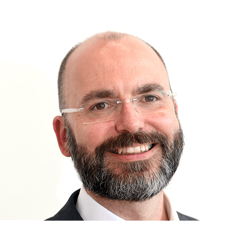 Matthias Zelinger, Managing Director, VDMA Power Systems