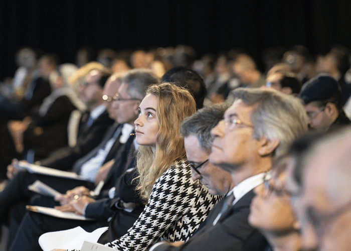 The Summit at Enlit Europe: strategic insights and end-to-end solutions across the entire power value chain.