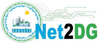 Net2DG