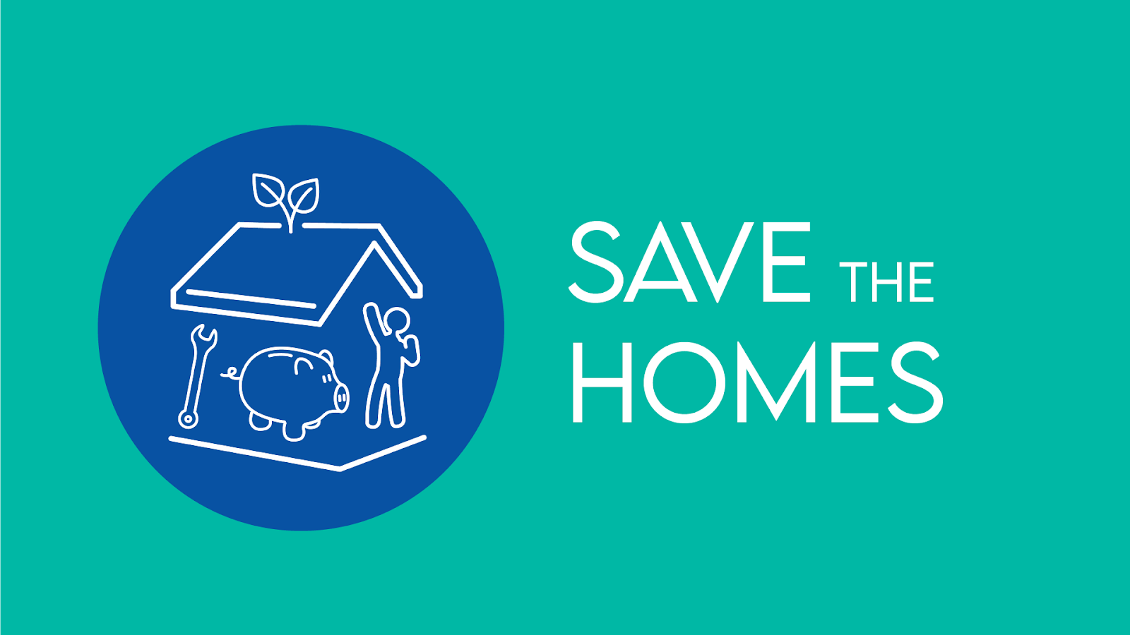 Save the Homes
