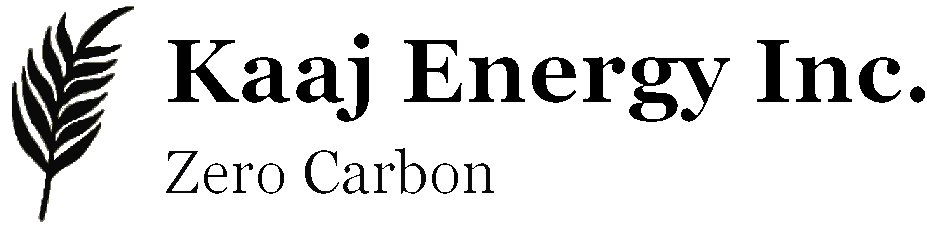 Kaaj Energy Inc.