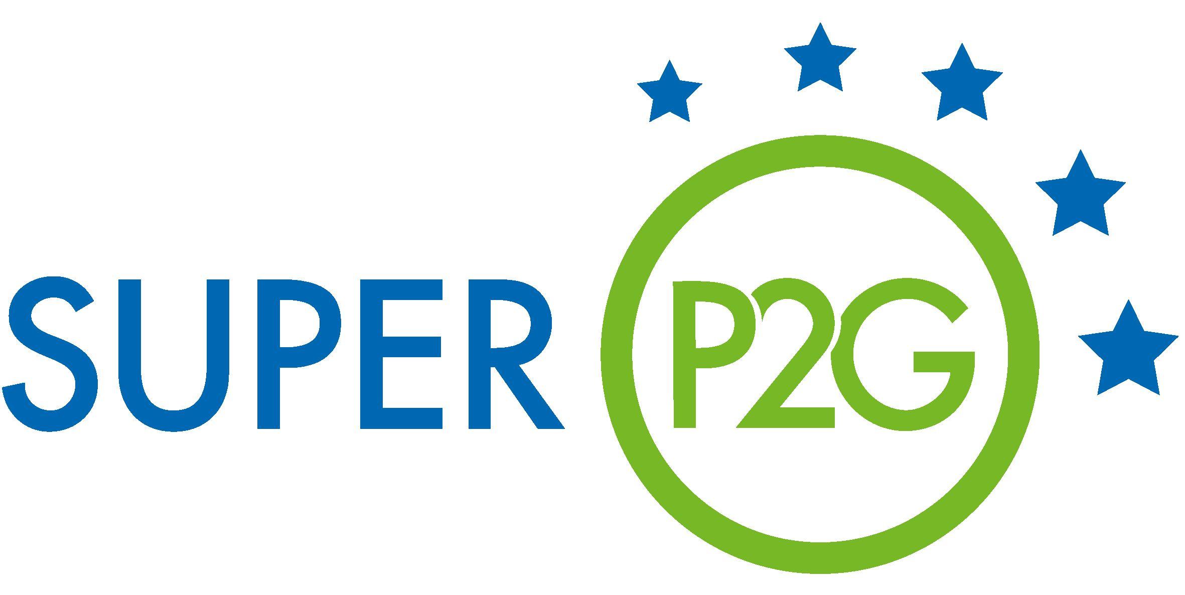 SuperP2G
