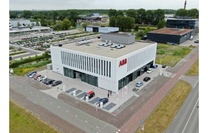ABB accelerates e-mobility innovation with new global R&D centre
