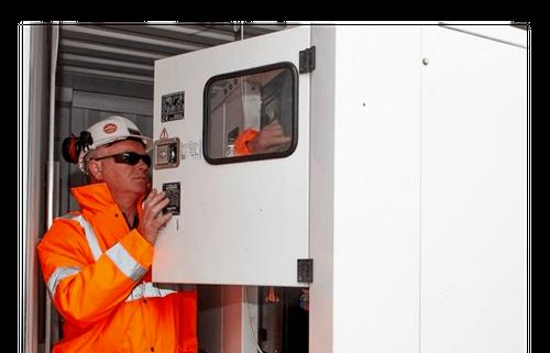 Aggreko offers generators for COVID-19 testing sites