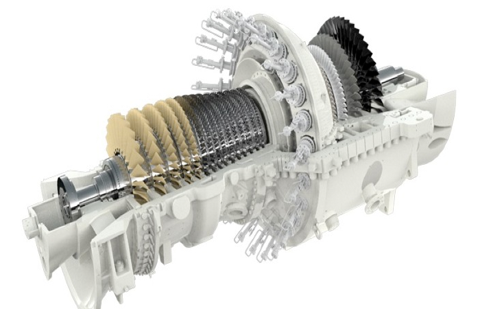 Ansaldo to supply gas turbine for Polish cogeneration plant