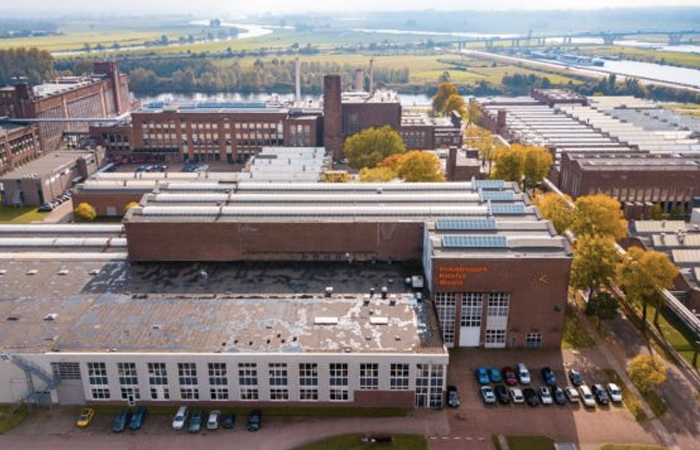 Dutch city of Arnhem goes smart with energy management IoT solution
