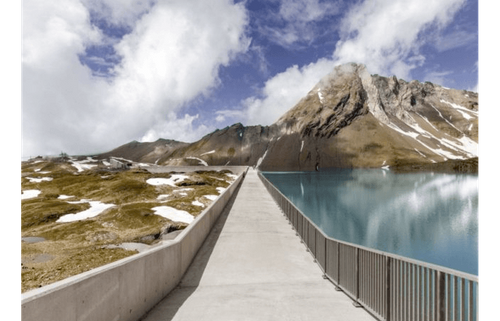 Switzerland's first large-scale alpine solar plant gets approved