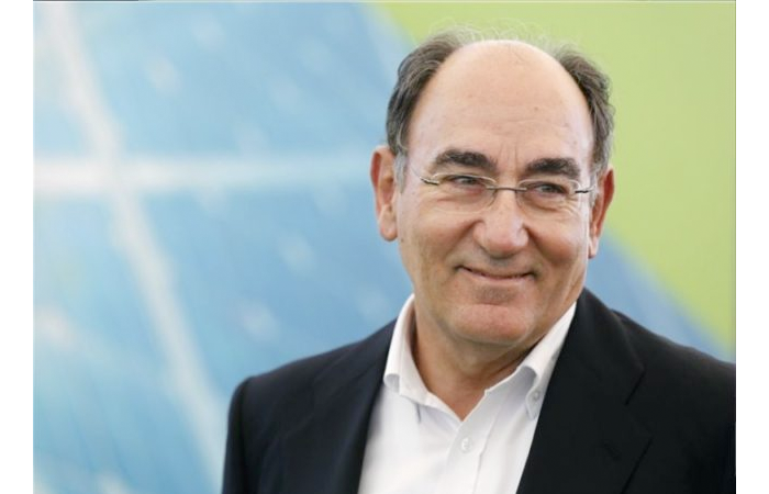 Iberdrola signs Spain's first long-term PPA with a pharmaceutical company