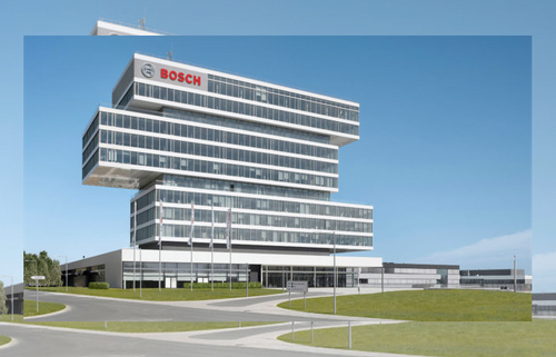 Bosch seeks 2020 carbon neutrality with new RWE solar energy deal