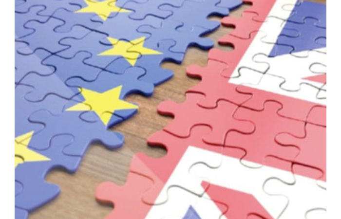 UK-EU Brexit agreement cooperation on renewables, trading and markets