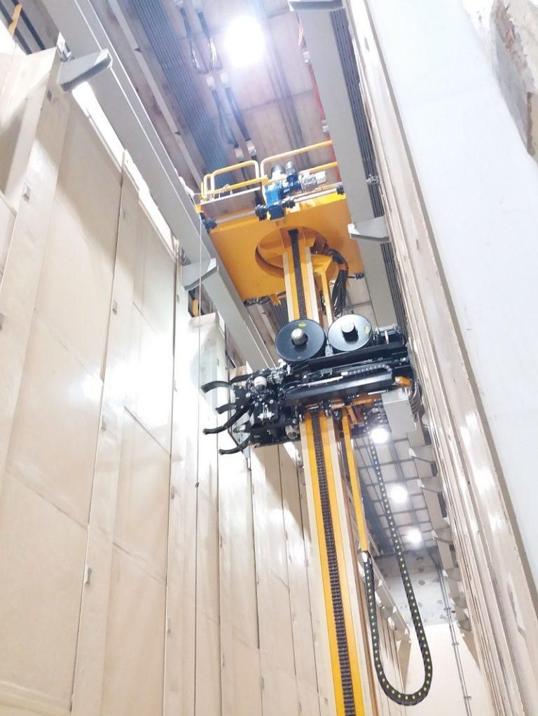 Ansaldo Nuclear Robot Italy Enlit Europe