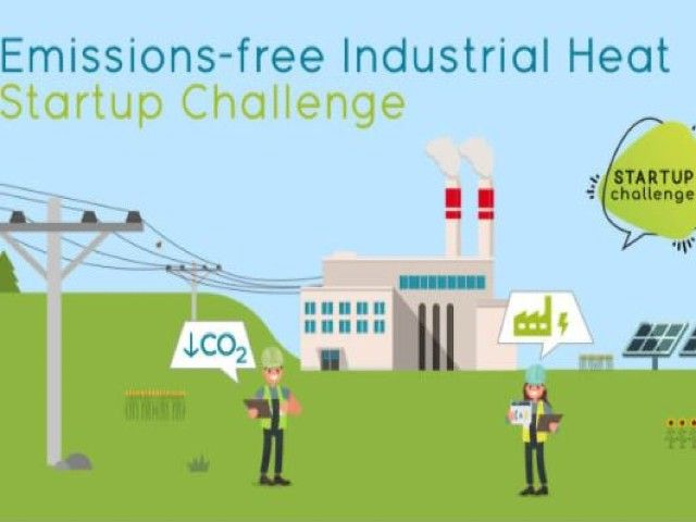Iberdrola announces emission-free industrial heat start-up challenge